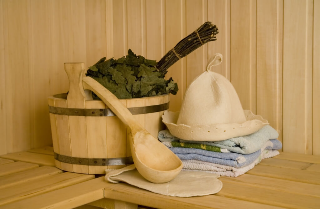 Советы и рекомендации по внутренней отделке бани