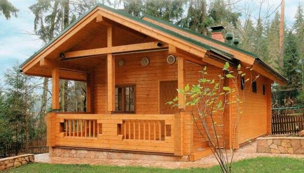 Правила покупки деревянного дома: на что стоит обратить внимание?