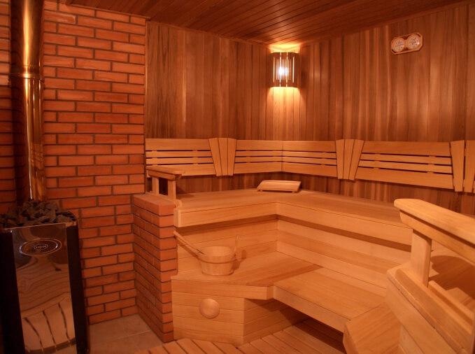 место для укрепления здоровья и комфортного отдыха