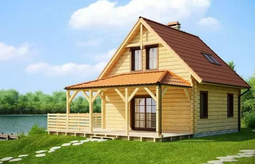 Преимущества и недостатки дома из дерева. Развеиваем мифы