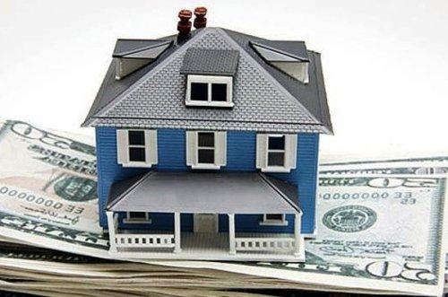 дом за валютную ипотеку