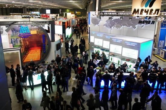 выставка металлэкспо
