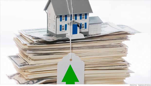 важные законопроекты в области недвижимости