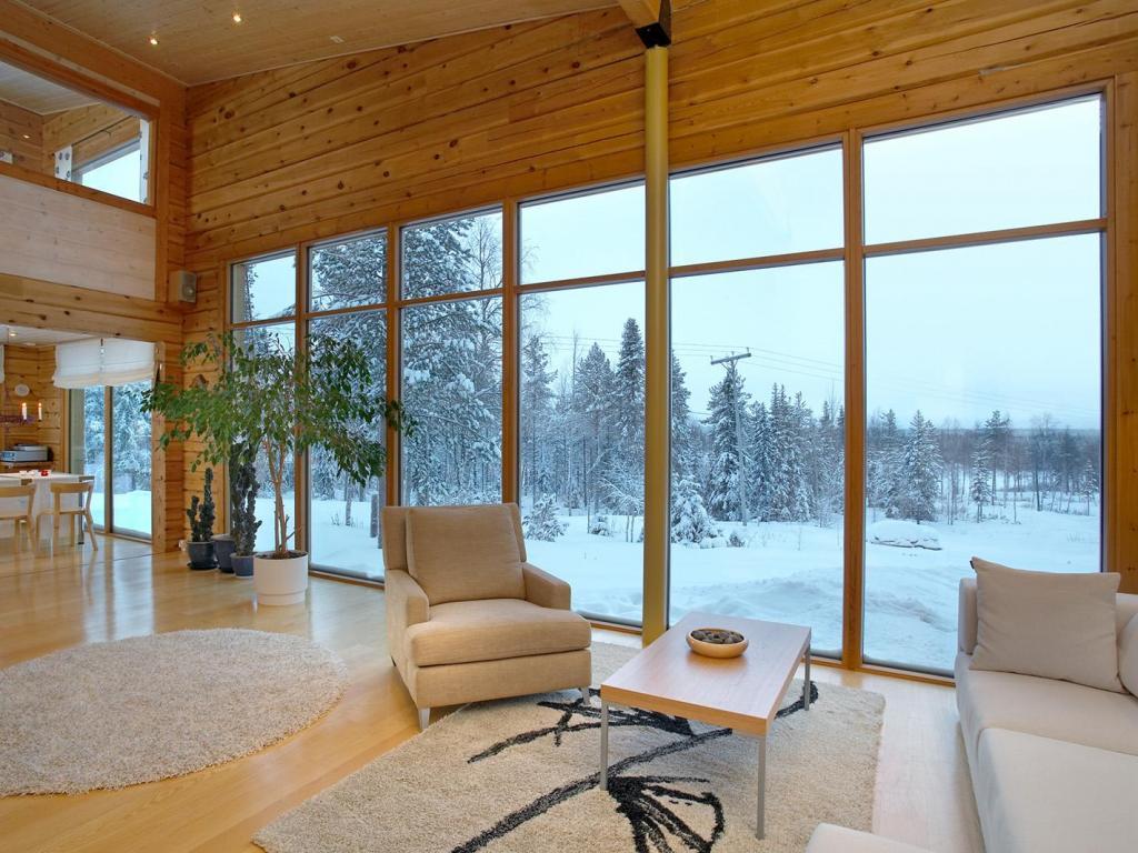 дизайн финского дома