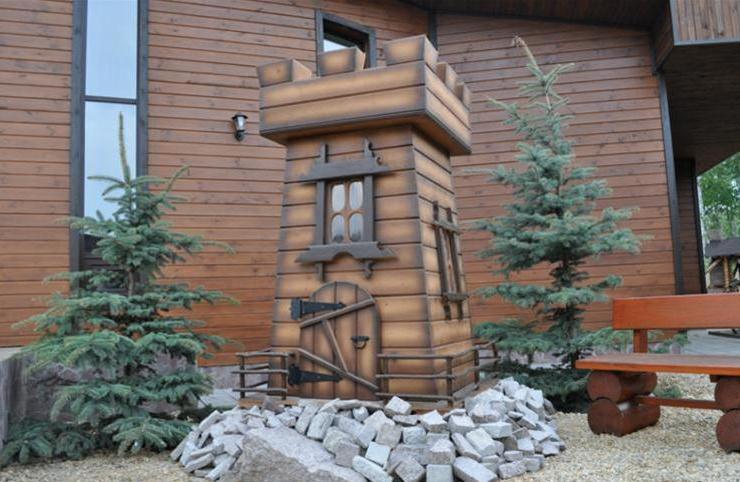 Оригинальные деревянные изделия – дайте волю воображению!
