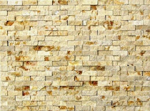 Камень мозаика