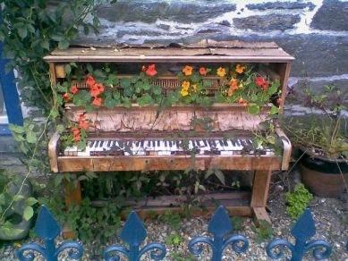 Музыкальные инструменты для дачи