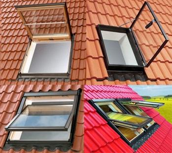 Мансардное окно или «кукушка»: что лучше?