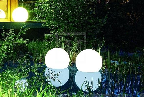Сферические светильники