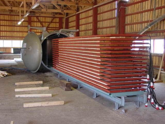 Как правильно сушить древесину? Основные методы и практические советы
