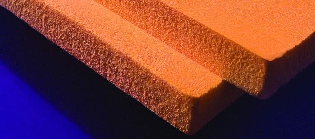 Пеноплекс для теплоизоляции стен