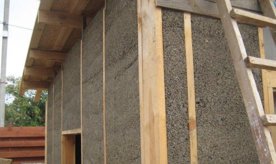Преимущества утепления деревянного дома