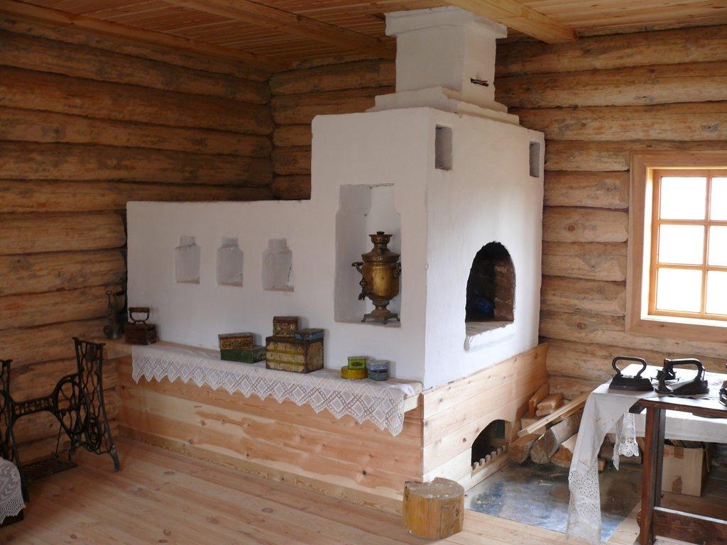 Ремонт деревенских домов своими руками видео
