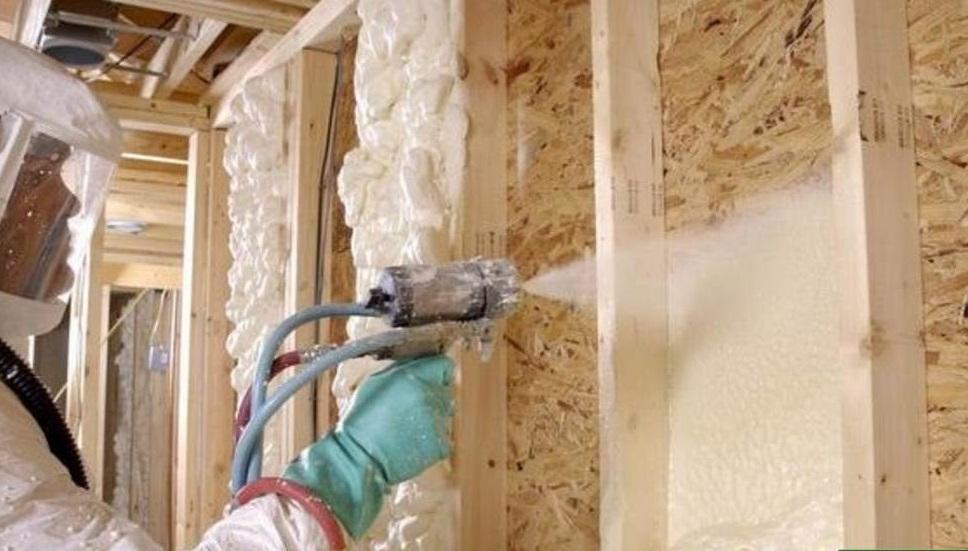 эффект термоса в каркасном доме