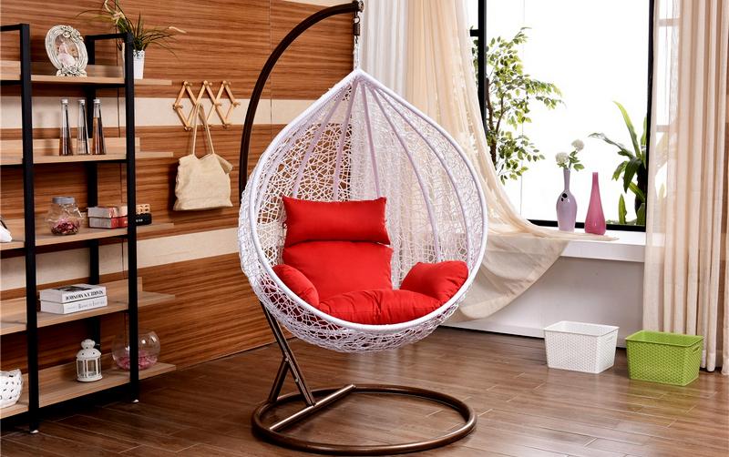 место для отдыха и уединения