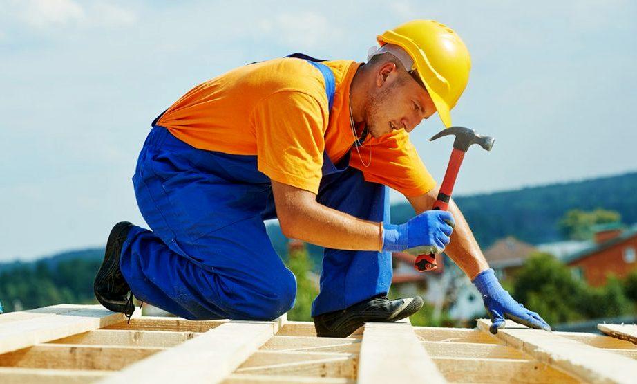 время строительства дома