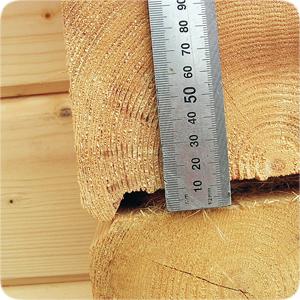 Какие могут быть ошибки при строительстве дома из бруса