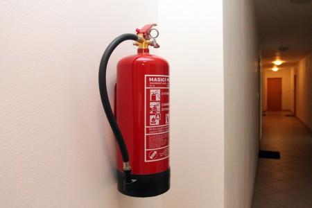 Пожарная безопасность деревянного дома